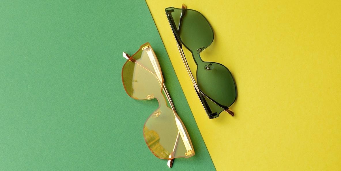 солнечные очки херсон фото