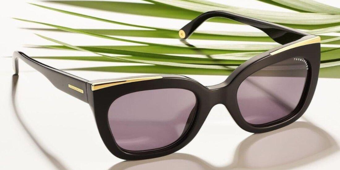 солнечные очки с боковой защитой фото