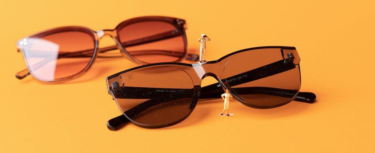 солнечные очки запорожье фото