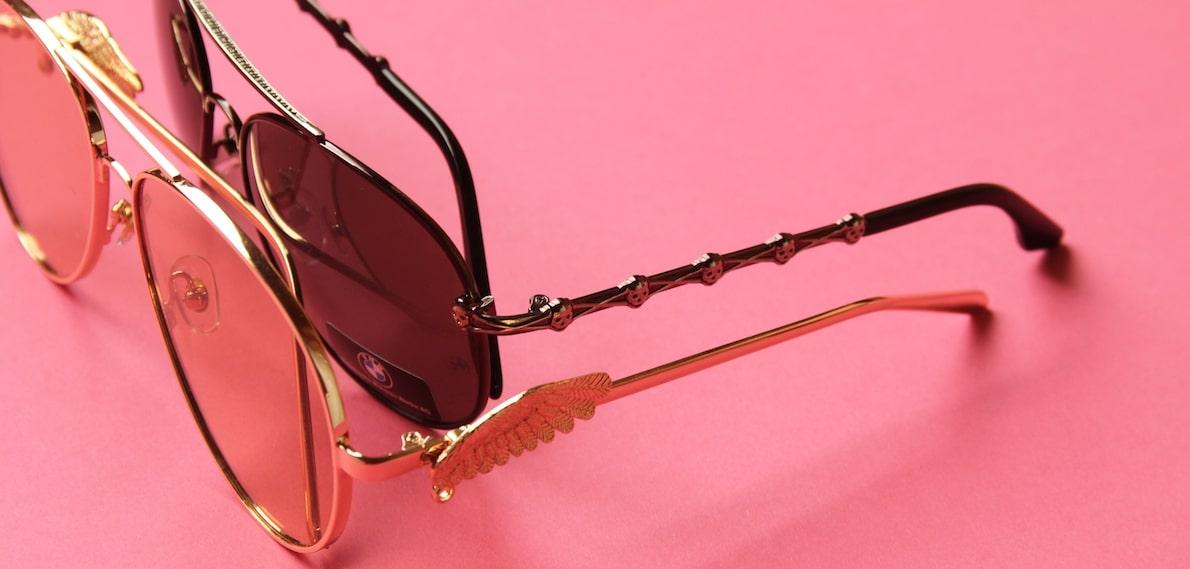 женские очки от солнца фото