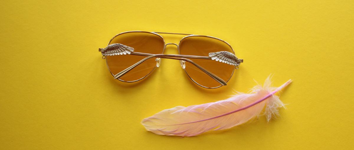женские солнцезащитные очки swarovski фото